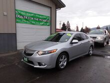 2013_Acura_TSX_5-Speed AT_ Spokane Valley WA
