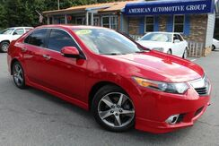 2013_Acura_TSX_Special Edition_ Mooresville NC