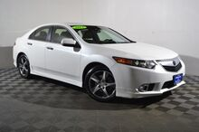 2013_Acura_TSX_Special Edition_ Seattle WA