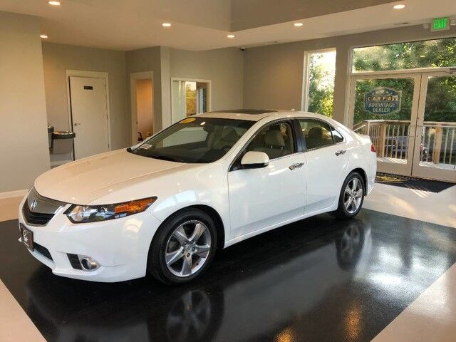 2013 Acura TSX Tech Package Manchester MD