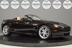 Aston Martin V8 Vantage  2013