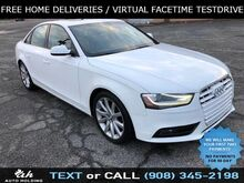 2013_Audi_A4_Premium Plus_ Hillside NJ
