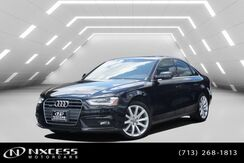 2013_Audi_A4_Premium Plus_ Houston TX
