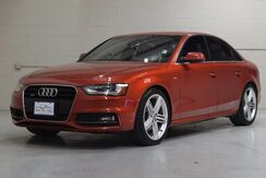 2013_Audi_A4_Prestige_ Englewood CO