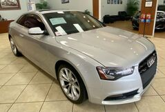 2013_Audi_A5_Coupe 2.0T quattro Tiptronic_ Charlotte NC