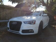 Audi A5 Prestige 2013