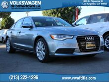 2013_Audi_A6_2.0T Premium Plus_ Los Angeles CA