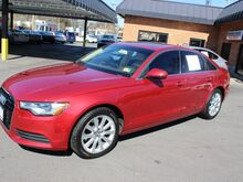 2013_Audi_A6_2.0T quattro Premium Plus_ Roanoke VA