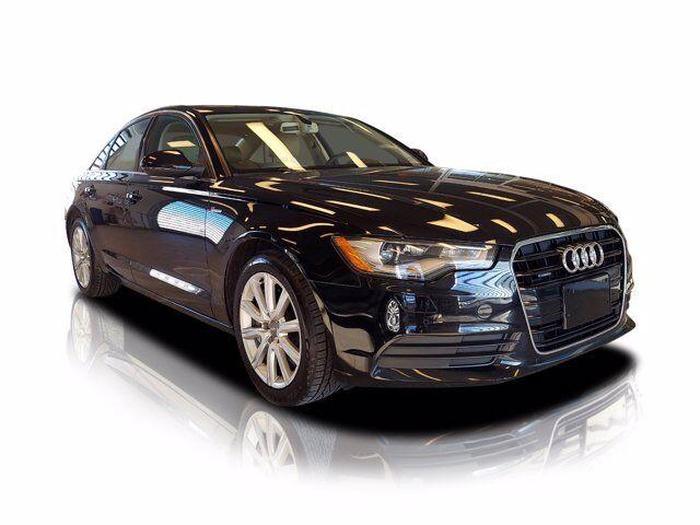 2013 Audi A6 3.0T Premium Plus Philadelphia PA