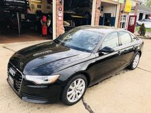 2013_Audi_A6_3.0T Premium Plus_ Shrewsbury NJ