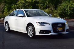 2013_Audi_A6_3.0T Prestige Quattro_ Easton PA
