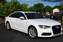 2013_Audi_A6_3.0T Prestige S-Line Quattro_ Easton PA