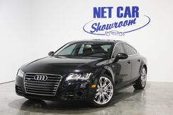 2013_Audi_A7_3.0 Premium Plus_ Houston TX