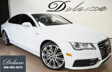 2013_Audi_A7_3.0 Prestige Quattro, Navigation System, Rear-View Camera, Audi Side Assist, Bluetooth Streaming Audio, Bose Surround Sound, Ventilated Leather Seats, Power Sunroof, 20-Inch Alloy Wheels,_ Linden NJ