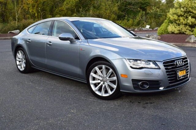 2013 Audi A7 Quattro 3.0 Premium Plus Easton PA