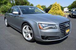 2013_Audi_A8_3.0L Quattro Sport Pkg_ Easton PA