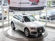 Audi Q5 2.0 Quattro Premium Plus 2013