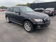 2013_Audi_Q5_2.0T Premium_ Philadelphia PA