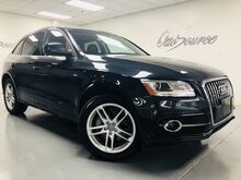 2013_Audi_Q5_3.0T Premium Plus_ Dallas TX