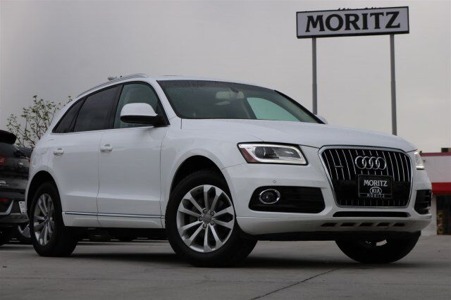 2013 Audi Q5 Premium Plus Fort Worth TX