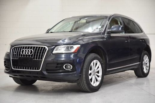 2013 Audi Q5 Premium Plus Englewood CO