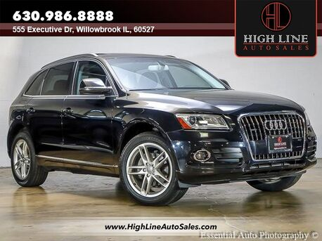 2013_Audi_Q5_Premium Plus_ Willowbrook IL