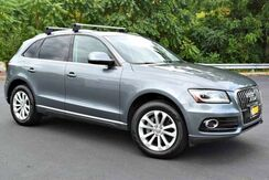 2013_Audi_Q5 Quattro AWD_Premium Plus_ Easton PA