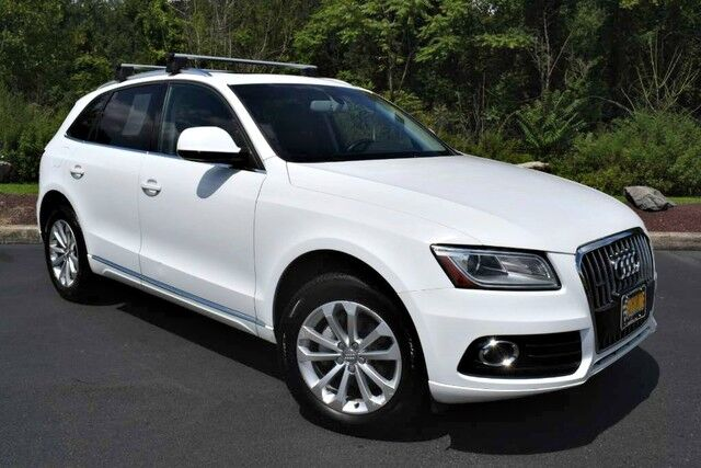 2013 Audi Q5 Quattro Premium Plus Easton PA