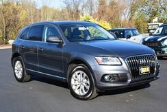 2013_Audi_Q5 Quattro_Premium Plus_ Easton PA