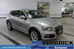2013_Audi_Q5_quattro 4dr 2.0T Premium Plus_ Madison WI