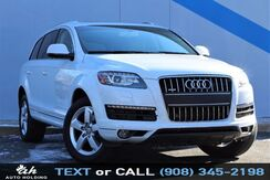 2013_Audi_Q7_3.0L TDI Premium Plus_ Hillside NJ