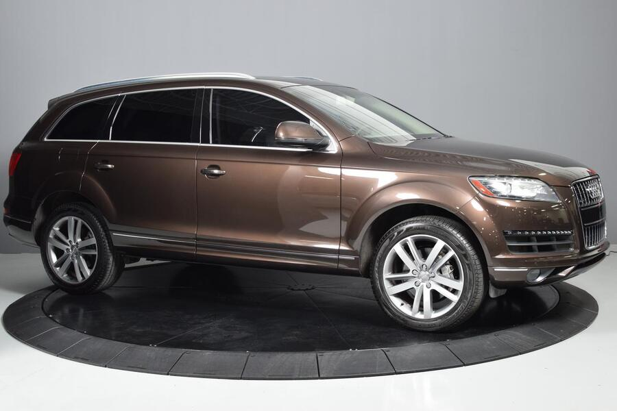 2013_Audi_Q7_3.0T Premium Plus_ Glendale Heights IL
