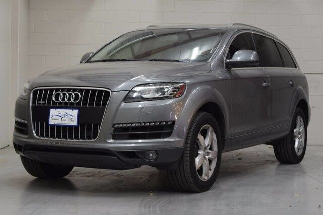 2013 Audi Q7 3.0T Premium Plus Englewood CO