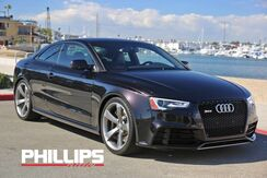 2013_Audi_RS 5__ Newport Beach CA