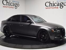 Audi S4 Premium Plus Cali Trade IN Gunmetal Wrap 2013