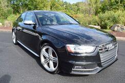 2013_Audi_S4_Prestige Quattro_ Easton PA