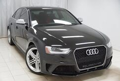 2013_Audi_S4_quattro Premium Plus Bang Olufsen Navigation Sunroof Backup Camera 1 Owner_ Avenel NJ