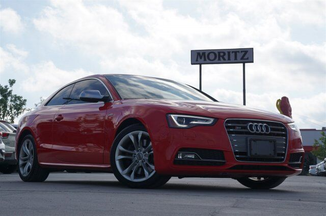 2013 Audi S5 3.0T Premium Plus Fort Worth TX