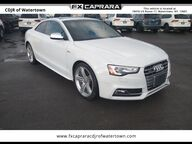 2013 Audi S5 3.0T Premium Plus Watertown NY