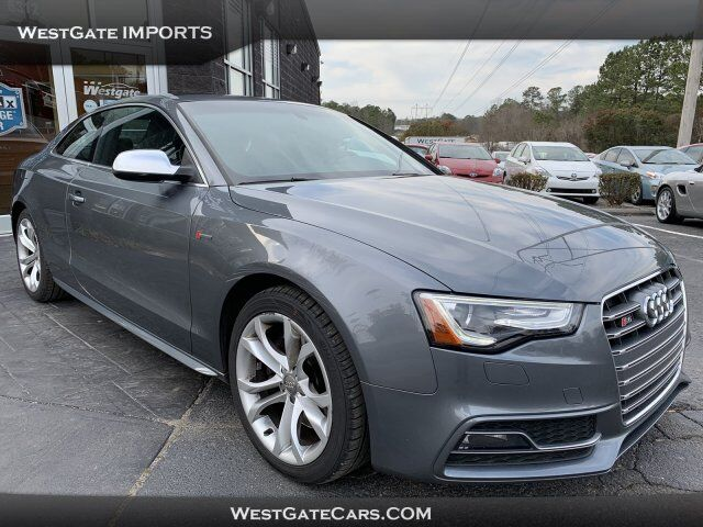 2013 Audi S5 Premium Plus Raleigh NC
