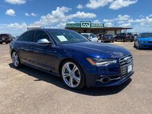 2013_Audi_S6_4.0 Prestige Sedan quattro S tronic_ Laredo TX