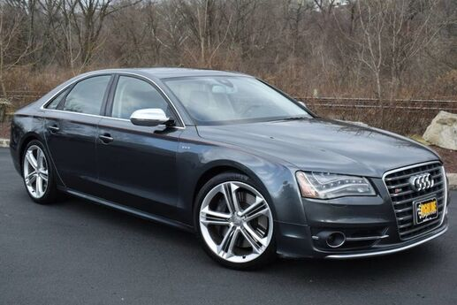 2013 Audi S8 Quattro  Easton PA