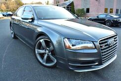 2013_Audi_S8_Quattro_ Easton PA