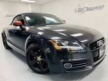 2013_Audi_TT_2.0T Roadster Premium Plus_ Dallas TX