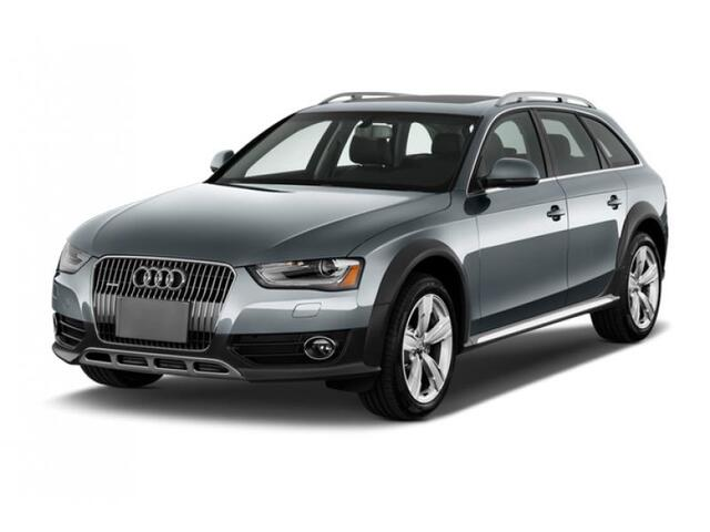 2013 Audi allroad 2.0T Premium Plus Union Gap WA