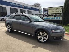Audi allroad AWD QUATTRO 2.0L Premium PANORAMIC ROOF, LEATHER, ROOF RACK!!! LOADED!!! VERY CLEAN!!! 2013