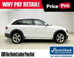 2013 Audi allroad Premium Plus AWD w/Nav/Pano Sunroof