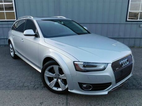 2013_Audi_allroad_Premium Plus_ San Rafael CA