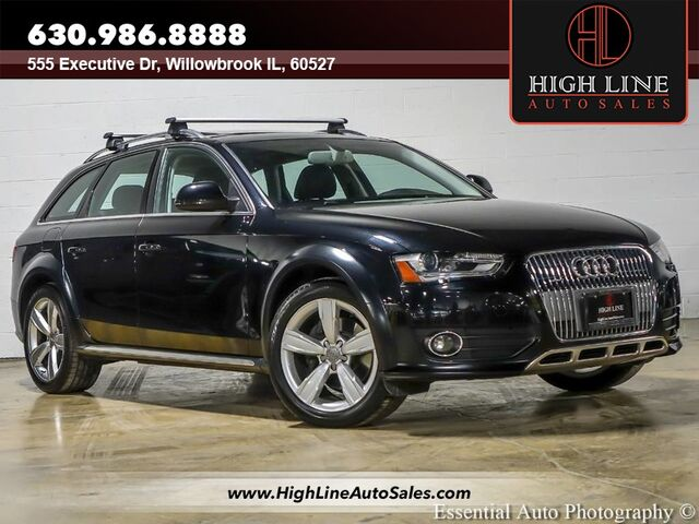 2013 Audi allroad Prestige Willowbrook IL