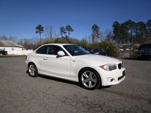 2013_BMW_1 Series_128i_ Richmond VA